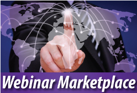 Webinar Marketplace